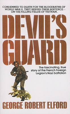 Devil's Guard By Elford, George Robert