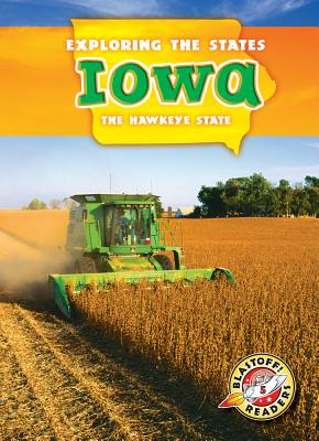Iowa By Ryan, Pat